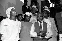 New Testament Pentecostal Church of God